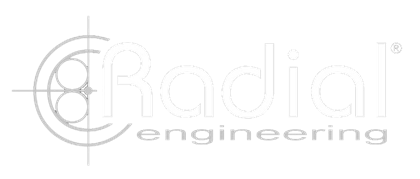 Musical instrument manufacturer Radial Engineering