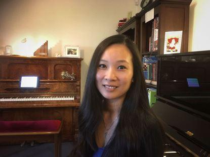 Beverly Chan - Children's Music Teacher