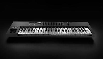Native Instruments Komplete Kontrol A49 MIDI Controller Keyboard - 49 Key