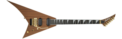 Jackson Pro Series Rhoads RR24 Electric Guitar - Natural