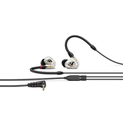 Sennheiser IE 40 Pro In Ear Monitors Clear (IEM)