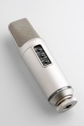 Rode NT2-A Studio Condenser Microphone (NT2A)