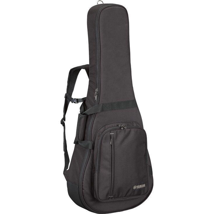Yamaha CSF1M Folk Acoustic Electric Guitar Hard Gig Bag
