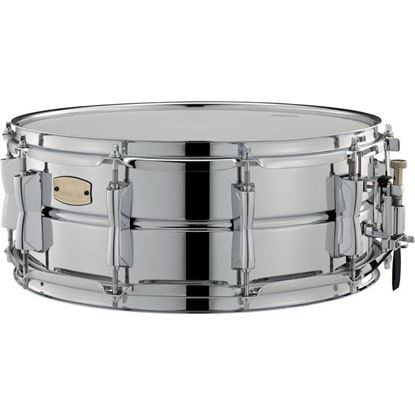 Yamaha SSS1455 14 x 5.5 Inch Steel Snare Drum