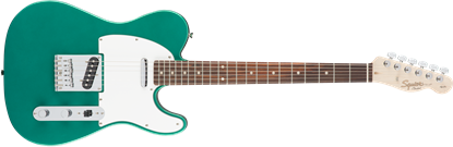 Squier Affinity Telecaster Electric Guitar - Laurel