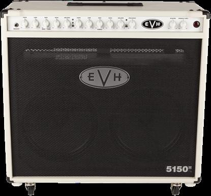 EVH 5150 III Guitar Amp Combo - Ivory