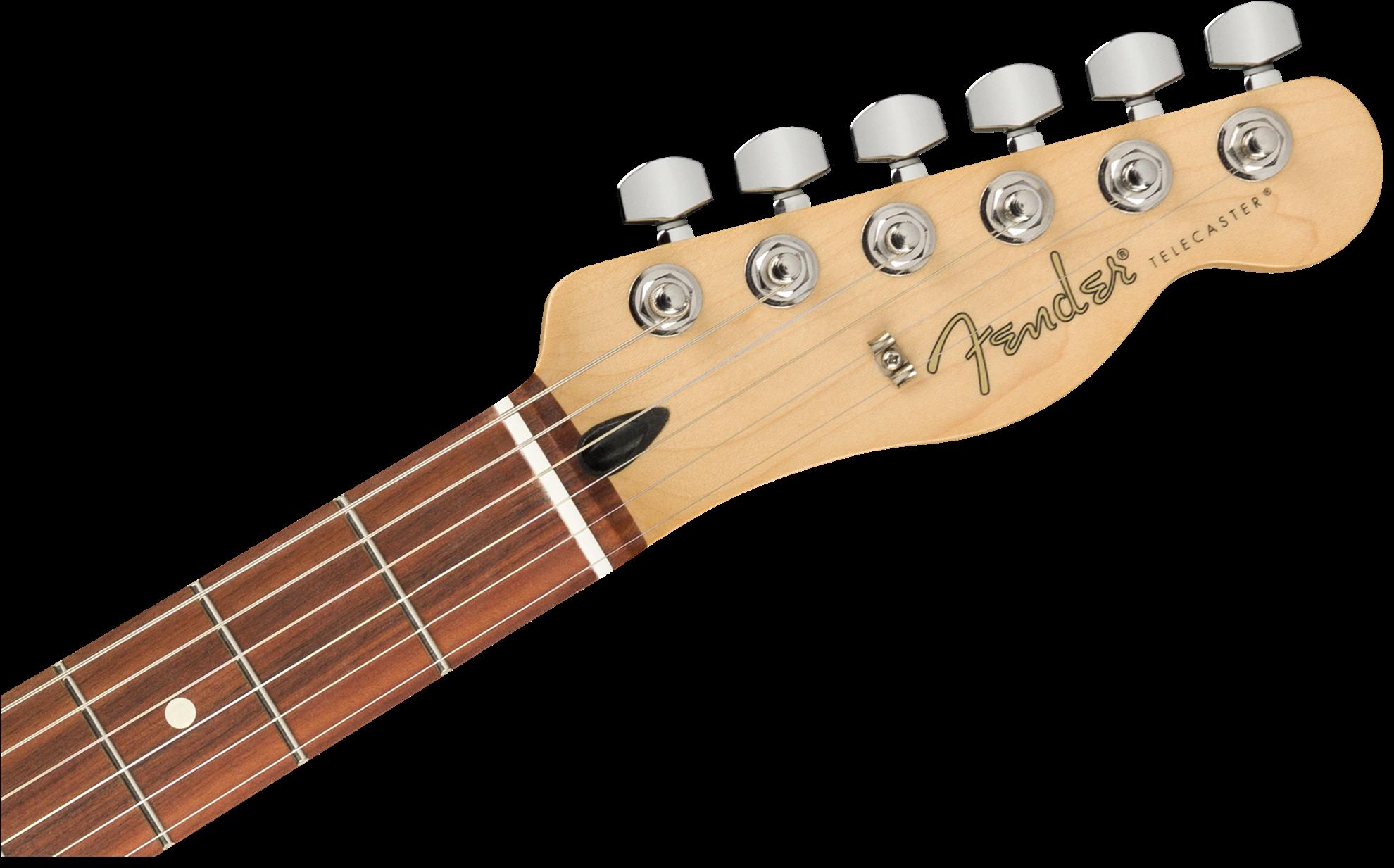 fender player telecaster electric guitar pau ferro fretboard 3 colour sunburst perth. Black Bedroom Furniture Sets. Home Design Ideas