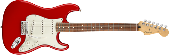 fender player stratocaster electric guitar pau ferro fretboard sonic red perth mega. Black Bedroom Furniture Sets. Home Design Ideas