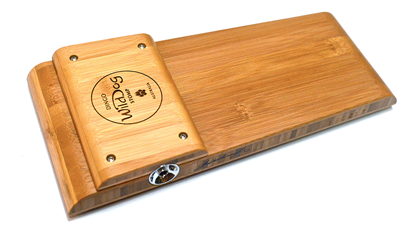Wild Dog WD-DINGO Bamboo Stomp Box 1
