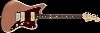 Fender American Performer Jazzmaster Electric Guitar - Rosewood Neck - Penny