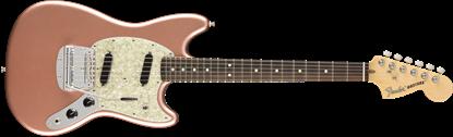 Fender American Performer Mustang Electric Guitar - Rosewood Neck - Penny