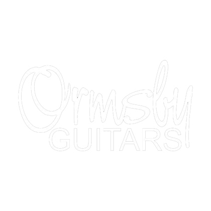 Musical instrument manufacturer Ormsby Guitars