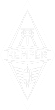 Musical instrument manufacturer Kemper