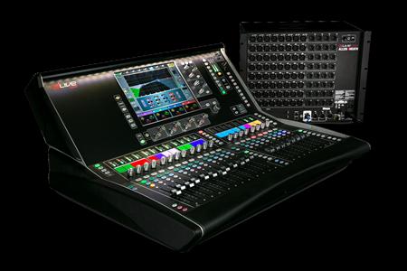 Live Sound/PA
