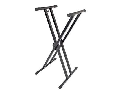 XTREME KS166 Double Braced Keyboard Stand