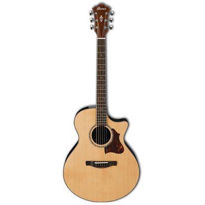 Ibanez AE900 Acoustic Guitar Full View