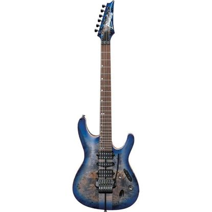 Ibanez S1070PBZ Premium Electric Guitar Full View