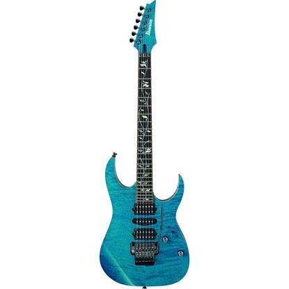 Ibanez RG8570Z  J-Custom Electric Guitar Full View