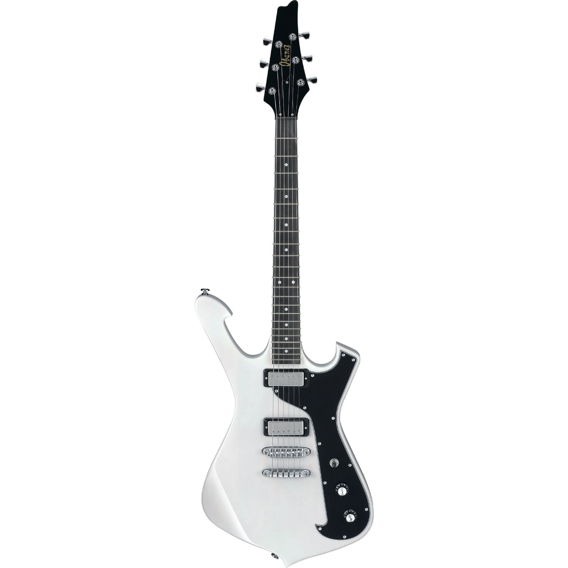 ibanez frm200 paul gilbert signature model electric guitar white blonde perth mega music. Black Bedroom Furniture Sets. Home Design Ideas