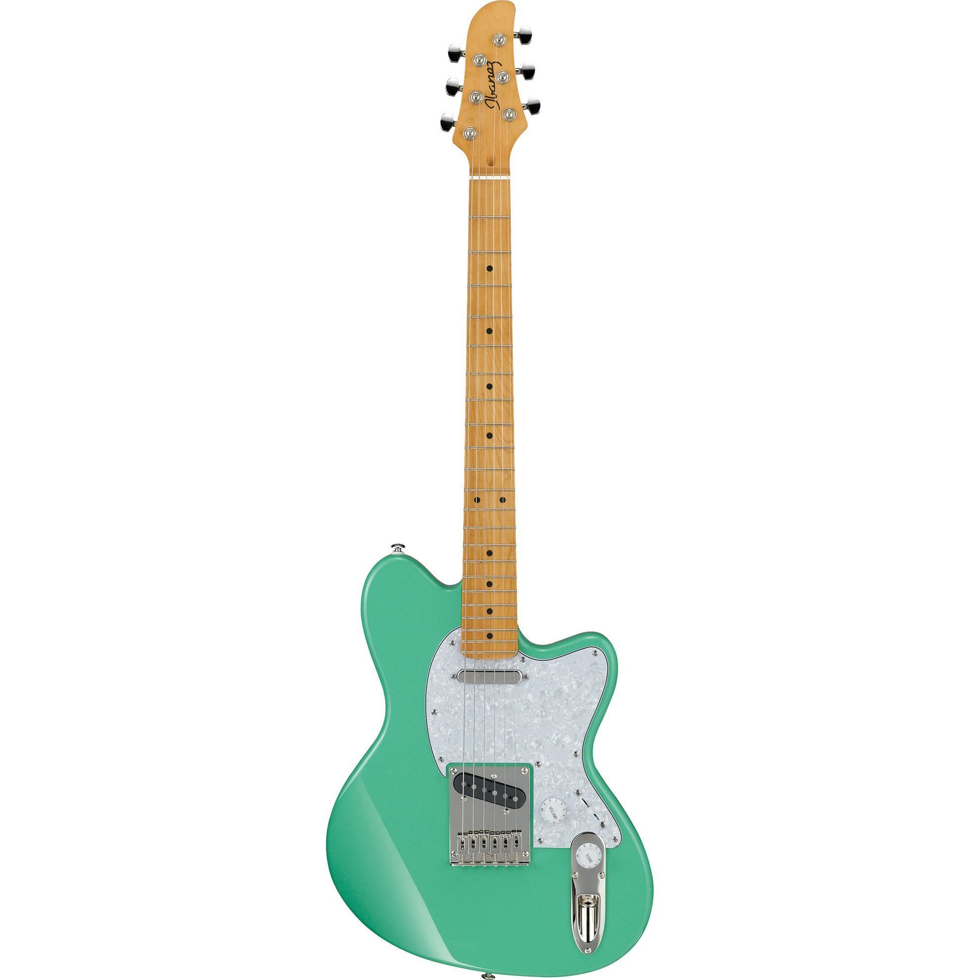 ibanez tm302pm talman electric guitar sea foam green perth mega music online. Black Bedroom Furniture Sets. Home Design Ideas