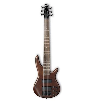 Ibanez SR256B SR Series Bass Guitar Full View