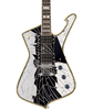 Ibanez PS1CM Paul Stanley Signature Electric Guitar Body
