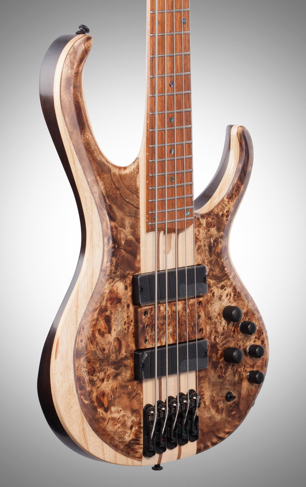 ibanez btb845v 5 string bass guitar stained low gloss antique brown perth mega music online. Black Bedroom Furniture Sets. Home Design Ideas