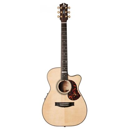 Maton EM100-808C Messiah Acoustic Electric Guitar Cutaway