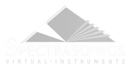 Musical instrument manufacturer Spectrasonics