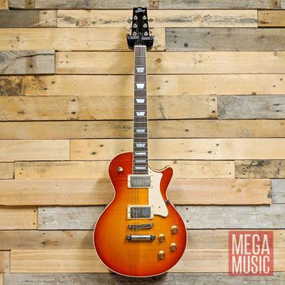 Heritage Standard H-150 Solid Electric Guitar - Vintage Cherry Sunburst