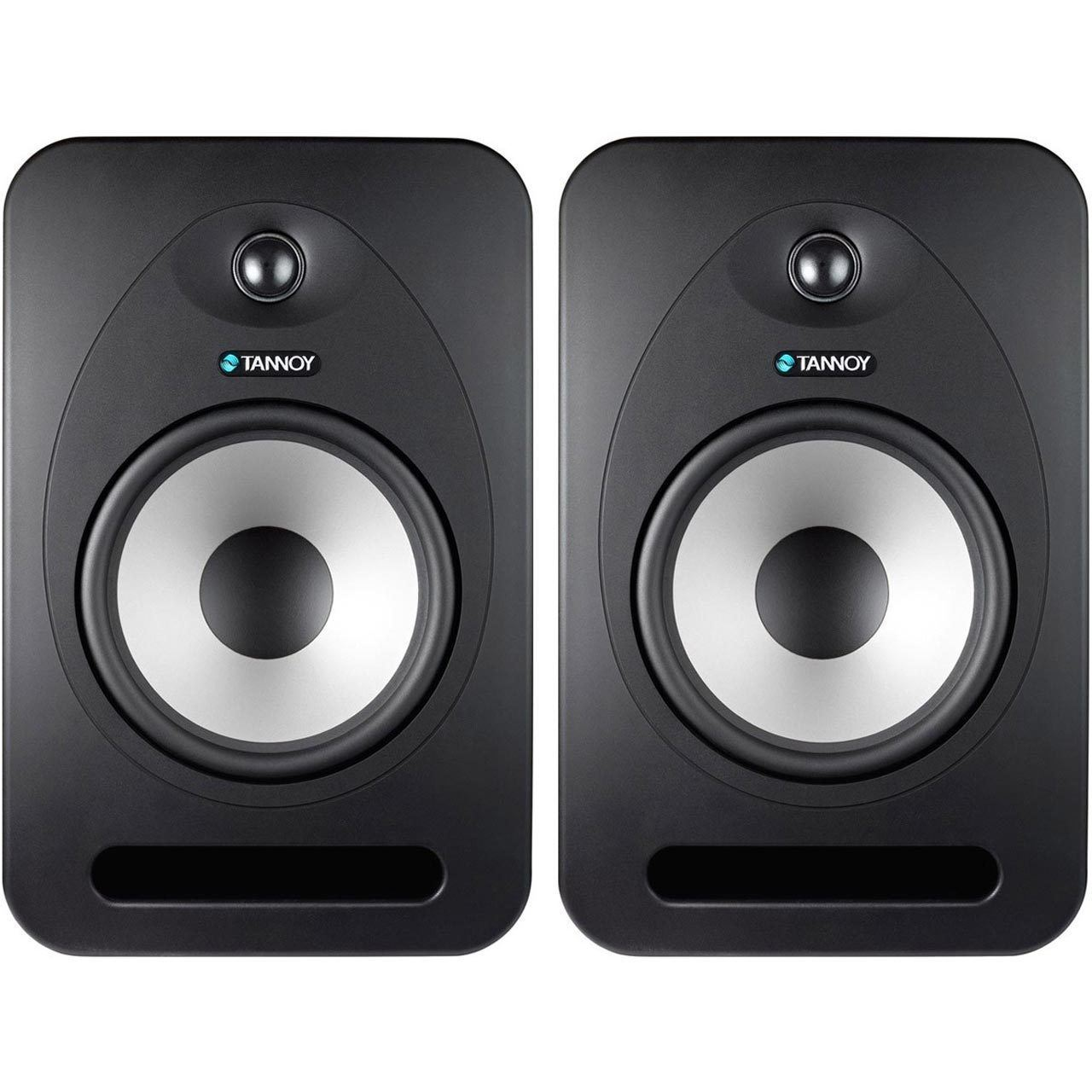 tannoy reveal 802 8 inch active studio monitors pair perth mega music online. Black Bedroom Furniture Sets. Home Design Ideas