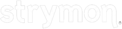 Musical instrument manufacturer Strymon