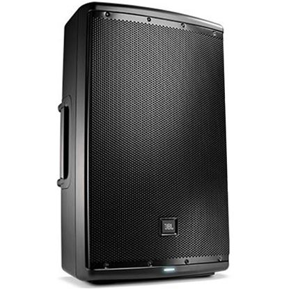 JBL EON615 15 inch Powered PA Speaker Front