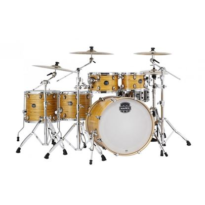 Mapex Armory 6-Piece Shell Pack Drum Kit with 22 inch Kick - Desert Dune