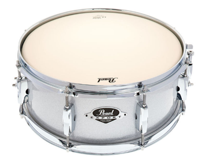 Pearl Export 14x5.5 inch Snare Drum - Arctic Sparkle