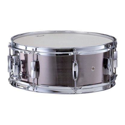 Pearl Export 14x5.5 inch Snare Drum - Smokey Chrome