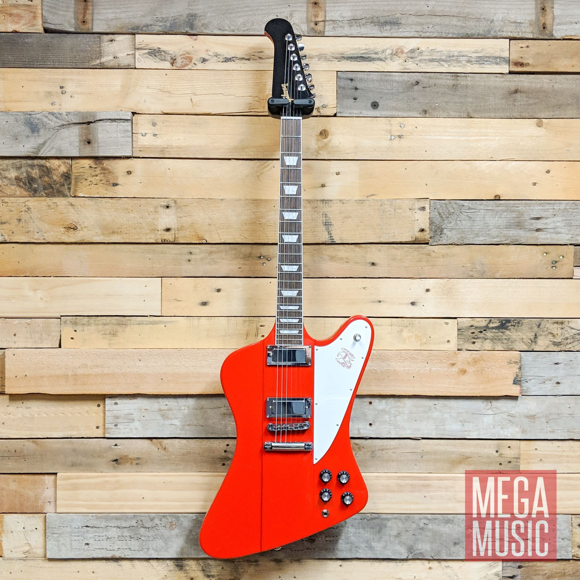 Gibson Firebird 2019 Electric Guitar - Cardinal Red