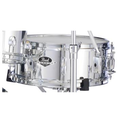 Pearl Export 14x5.5 inch Snare Drum - Mirror Chrome
