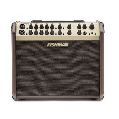 Fishman Loudbox Artist Guitar Amplifier Front