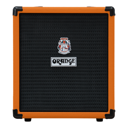 Orange Crush Bass 25 Combo Amplifier - Front