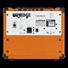 Orange Crush 20 Combo Amplifier - Back