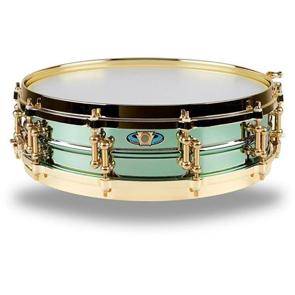 Ludwig Carl Palmer Snare Drum - Front