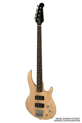Gibson EB Bass 4 String LH Natural Satin 2019