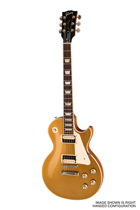 Gibson Les Paul Classic LH Gold Top 2019