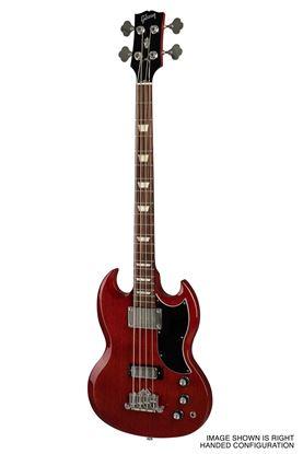 Gibson SG Standard Bass LH Heritage Cherry 2019
