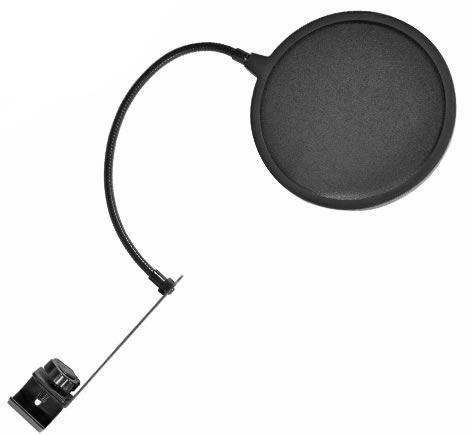 GM88 CPK Pop filter