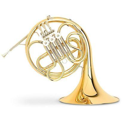 Yamaha YHR314II Student F Single Horns
