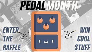 Pedal Month - June 2019