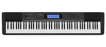 Casio CDP-235 Digital Piano CDP235BK Top