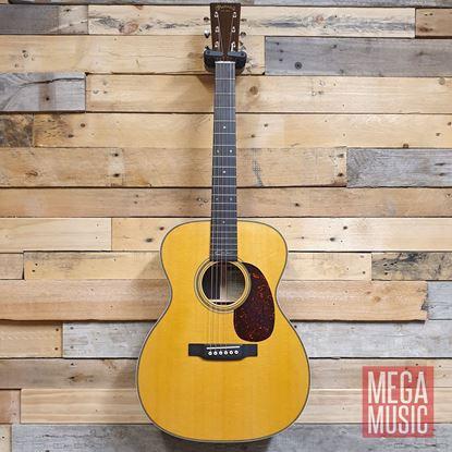 Martin 000-28EC Vintage Series Eric Clapton Signature Model Acoustic Guitar Front